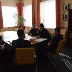DSC 0342 150x150 Робоча зустріч щодо державного визнання документів про вищу освіту