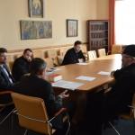 DSC 0345 150x150 Робоча зустріч щодо державного визнання документів про вищу освіту