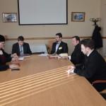 DSC 0349 150x150 Робоча зустріч щодо державного визнання документів про вищу освіту