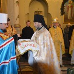 DSC 0806 150x150 Святкування Перенесення мощей святителя Іоана Золотоустого