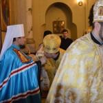 DSC 0809 150x150 Святкування Перенесення мощей святителя Іоана Золотоустого