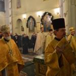 DSC 0815 150x150 Святкування Перенесення мощей святителя Іоана Золотоустого
