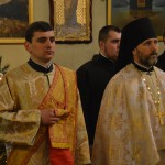 DSC 0834 150x150 Святкування Перенесення мощей святителя Іоана Золотоустого