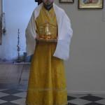 DSC 0846 150x150 Святкування Перенесення мощей святителя Іоана Золотоустого