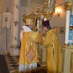 DSC 0878 150x150 Святкування Перенесення мощей святителя Іоана Золотоустого