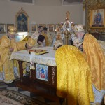 DSC 0879 150x150 Святкування Перенесення мощей святителя Іоана Золотоустого