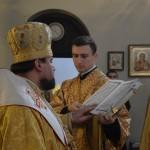 DSC 0884 150x150 Святкування Перенесення мощей святителя Іоана Золотоустого