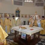 DSC 0887 150x150 Святкування Перенесення мощей святителя Іоана Золотоустого