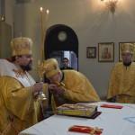 DSC 0892 150x150 Святкування Перенесення мощей святителя Іоана Золотоустого