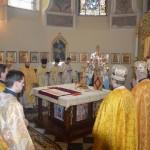 DSC 0911 150x150 Святкування Перенесення мощей святителя Іоана Золотоустого