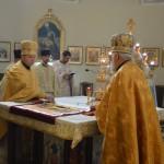 DSC 0912 150x150 Святкування Перенесення мощей святителя Іоана Золотоустого