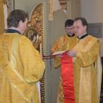 DSC 0915 150x150 Святкування Перенесення мощей святителя Іоана Золотоустого