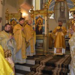 DSC 0930 150x150 Святкування Перенесення мощей святителя Іоана Золотоустого