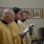 DSC 0943 150x150 Святкування Перенесення мощей святителя Іоана Золотоустого