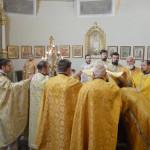 DSC 0949 150x150 Святкування Перенесення мощей святителя Іоана Золотоустого