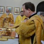 DSC 0953 150x150 Святкування Перенесення мощей святителя Іоана Золотоустого