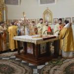 DSC 0974 150x150 Святкування Перенесення мощей святителя Іоана Золотоустого