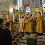 DSC 0983 150x150 Святкування Перенесення мощей святителя Іоана Золотоустого
