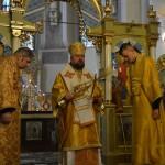 DSC 0991 150x150 Святкування Перенесення мощей святителя Іоана Золотоустого