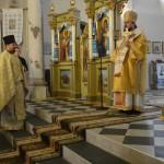 DSC 1011 150x150 Святкування Перенесення мощей святителя Іоана Золотоустого