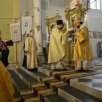 DSC 1015 150x150 Святкування Перенесення мощей святителя Іоана Золотоустого