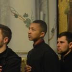 DSC 0061 150x150 Богослужіння першого тижня Великого Посту та загальна сповідь студентів ЛПБА