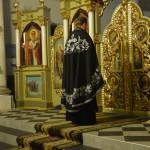 DSC 2985 150x150 Богослужіння першого тижня Великого Посту та загальна сповідь студентів ЛПБА