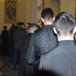DSC 3023 150x150 Богослужіння першого тижня Великого Посту та загальна сповідь студентів ЛПБА