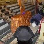 DSC 3028 150x150 Богослужіння першого тижня Великого Посту та загальна сповідь студентів ЛПБА