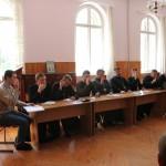 IMG 3256 150x150 Підсумкове засідання Вченої Ради ЛПБА