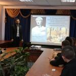 IMG 0001 150x150 Студенти ЛПБА відвідали західне регіональне управління Українського Біблійного Товариства