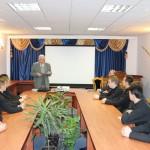 IMG 0011 150x150 Студенти ЛПБА відвідали західне регіональне управління Українського Біблійного Товариства