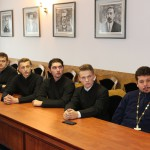 IMG 0013 1 150x150 Студенти ЛПБА відвідали західне регіональне управління Українського Біблійного Товариства
