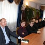 IMG 0014 150x150 Студенти ЛПБА відвідали західне регіональне управління Українського Біблійного Товариства