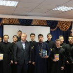 IMG 0021 150x150 Студенти ЛПБА відвідали західне регіональне управління Українського Біблійного Товариства