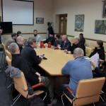 IMG 5061 150x150 Декан богословського факультету взяв участь у презентації Молитовника в УКУ