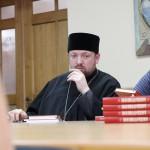 IMG 5062 150x150 Декан богословського факультету взяв участь у презентації Молитовника в УКУ
