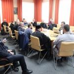 IMG 50701 150x150 Декан богословського факультету взяв участь у презентації Молитовника в УКУ