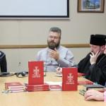 IMG 5077 150x150 Декан богословського факультету взяв участь у презентації Молитовника в УКУ