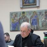 IMG 5088 150x150 Декан богословського факультету взяв участь у презентації Молитовника в УКУ