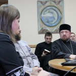 IMG 5095 150x150 Декан богословського факультету взяв участь у презентації Молитовника в УКУ