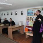 IMG 5511 150x150 Презентація збірки проповідей митрополита Євсевія (Політила) у ЛПБА