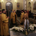 IMG 6050 150x150 Львівська православна богословська академія відзначила храмовий празник