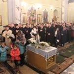 IMG 6227 150x150 Львівська православна богословська академія відзначила храмовий празник