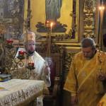 IMG 6596 150x150 Ректор ЛПБА взяв участь в актовому дні Рівненської духовної семінарії