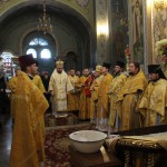 IMG 6662 150x150 Ректор ЛПБА взяв участь в актовому дні Рівненської духовної семінарії