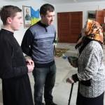 IMG 6731 150x150 Студенти ЛПБА відвідали Львівський геріатричний пансіонат