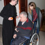 IMG 6743 150x150 Студенти ЛПБА відвідали Львівський геріатричний пансіонат