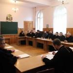 IMG 7009 150x150 Підсумкове засідання Вченої Ради