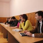 IMG 7020 150x150 Підсумкове засідання Вченої Ради